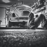 werken in autosector
